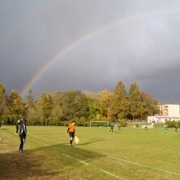 Górnik Piaski 4:2 GKS II Katowice