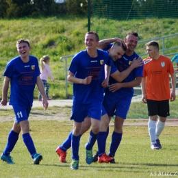 GKP Bogdaniec 0:8 (0:3) KS Białcz / 16 kolejka