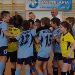 Turniej OZPN Orlik E1 Koło, Brudzew, Babiak
