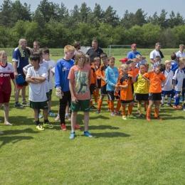 Turniej w Wiesenau  05.07.2015r.