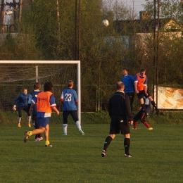 LKS Kamienica Polska - UKS Raków Cz-wa 2:1