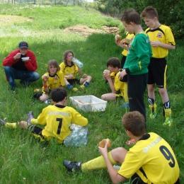 Mini Euro 2012 w Tczewie...