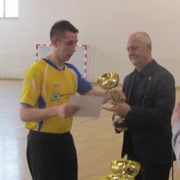 XI Turniej o Puchar Burmistrza Kocka!