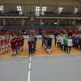 Piast Cup 2018 - rocz. 2008