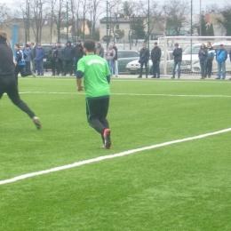 05.03.2017: GLKS Osielsko - Zawisza 0:2 (sparing)
