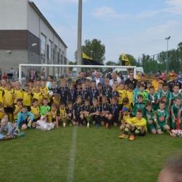 Summer Młodzik Cup 2017 dla rocznika 2007