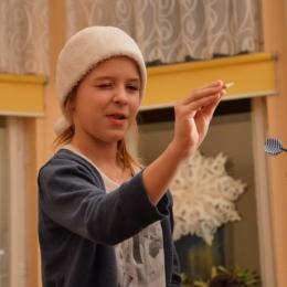 Mikołajki w 'Rodzinnym Domu Dziecka' (Gorzów Wielkopolski)