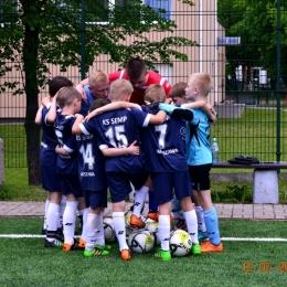 SEMP Warszawa vs BE A STAR FOOTBALL ACADEMY 22:4