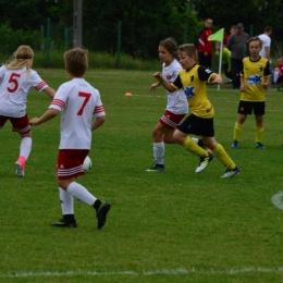 Summer Młodzik Cup 2017 dla rocznika 2006
