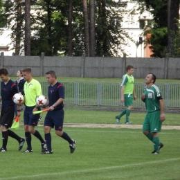 Piast - Jedność Rozmierka 5-0