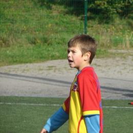 II turniej ligowy 2003  na Chełmie
