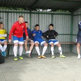 2018-06-23 Senior: Orla Jutrosin  4 - 0 Zjednoczeni Pudliszki
