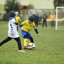 KS Ożarowianka - AP Żyrardów