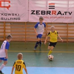 Junior Cup dla rocznika 2008