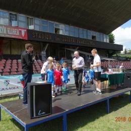 Czeladzki Dzień Matki i Dzień Dziecka na sportowo