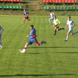 Gryf Sicienko - Chełminianka Basta Chełmno (19.09.2009 r.)