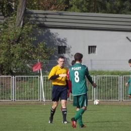 OLJ Piast - Polonia Głubczyce 1-1
