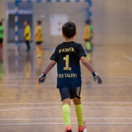 1.12.18. Polibuda KidsCup rocznik 2011