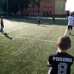 Liga Młodych Orłów (ORLIKI). 15.09.2016
