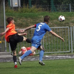 III Liga Kobiet Piast - Plon Błotnica  3-0
