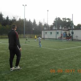 Turniej Żaków w Margoninie - 9.09.2017