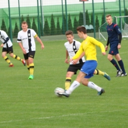 Juniorzy: MKS - OKS 1:4