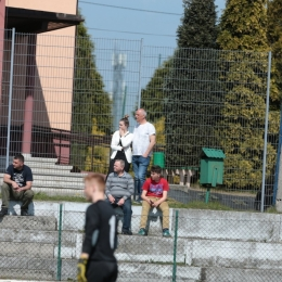 Gwiazda Skrzyszów - Naprzód Borucin 20.04.2019