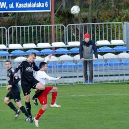 IV liga podkarp.PIAST Tuczempy - KS Wiązownica 1:0(1:0) [2016-10-29]