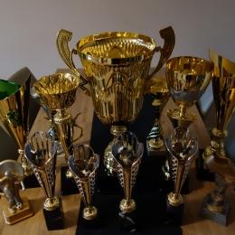 Trofea za seozn 2017/2018