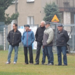 LKS ŻYGLIN - Olimpia Boruszowice