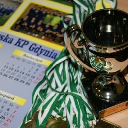 Zakończenie sezonu 2015 Grupa 2003 Gdańsk