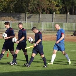 Piast - Racławia 3-0