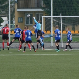 GKS Belsk - Młodzik