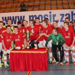 U19 | Turniej o Puchar Prezydenta Miasta Zabrze