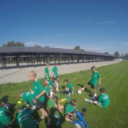 Obóz Kęty