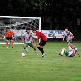 Legia Chełmża 1:0 MGKS Kujawiak Lumac Kowal fot.Wojciech Nawrocki