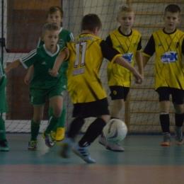 MŁODZIK CUP - rocznik 2009
