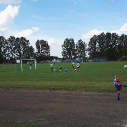 Bawi nas piłka - zgrupowanie /Foto: M. Kułak/