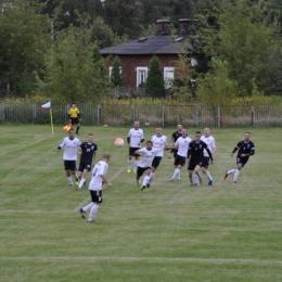 Czarni - Kadet 2-1