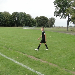 2018-09-01 Młodzik: Orla Jutosin 1 - 1 MTS Pawłowice