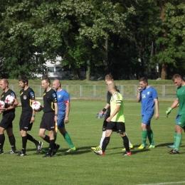 Piast - Czarni Otmuchów 4-1