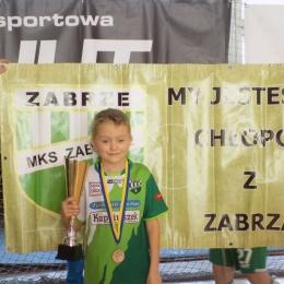 GWIAZDA CUP 2017