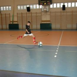 11.01.2015 Turniej rocznika 2006 w Kobyłce