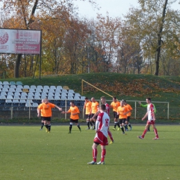 Liga - Seniorzy - Tur Turek vs Tulisia