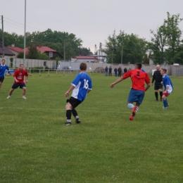LKS Kamienica Polska - Płomień Kuźnica Marianowa 1:2