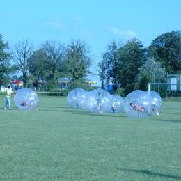 Zakończenie sezonu rocznika 2004