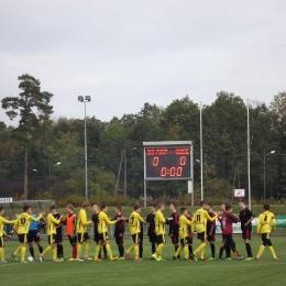 Juniorzy młodsi Piast - Start Namysłów 2-0