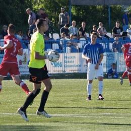 III liga: Chemik - Lech II Poznań 0:3