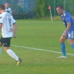 24.07.2019: Zawisza - Unia Solec Kujawski (sparing)