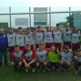 Inter Krostoszowice - LKS Bełk :: Juniorzy Rybnik - 11.10.2015